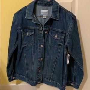 NWT Old Navy Jean jacket